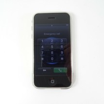 Apple iPhone 1st Generation - 8GB - Black (AT&T) A1203 (GSM) - $116.99