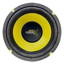 Pyle 6.5 Inch Mid Bass Woofer Sound Speaker System - Pro Loud Range Audi... - $20.57 CAD