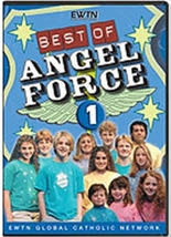 BEST OF ANGEL FORCE VOL. 1