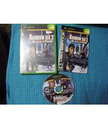 Tom Clancy's Rainbow Six 3 BLACK ARROW  (Xbox, 2003) near mint - $6.92