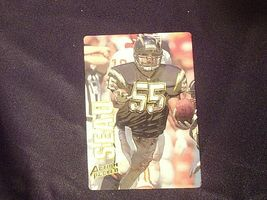 Junior Seau - San Diego Chargers # 55 LB Football Trading Cards AA-19FTC30103 Vi image 5