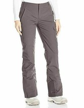 Spyder Womens Me Athletic Fit Pants,Ski Snowboarding,Size 6, Inseam Shor... - $76.00