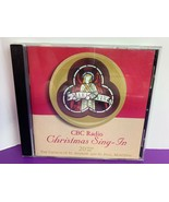 CBC Radio Christmas CD Sing-In: 20 Year Anniversary The Church St. Andre... - $12.19