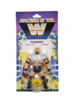 NEW SEALED 2021 Masters of the Universe WWE Bill Goldberg Action Figure - $44.54