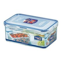 LOCK & LOCK Rectangular Water Tight Food Container, Tall (1.4 Liter) - $12.99
