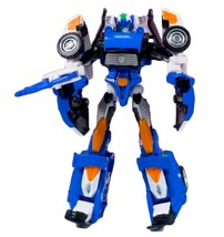 Hello Carbot Techno Master Transformation Action Figure Toy Vehicle Robot image 2
