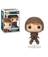Funko Pop Movies: Harry Potter-Ron on Broom Collectible Figure no 54 - $19.99