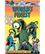 World's Finest Comic Book #233, DC Comics 1975 VERY FINE - $9.74