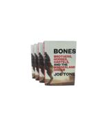 Bones Brothers, Horses, Cartels, and the Borderland Dream by Joe Tone (L... - $17.20
