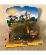 Chevron Disneyland Autopia Cars Sparky - $5.93