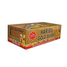 Haribo Gold-Bears, 24 pk./2 oz. x2 - $60.04