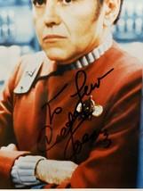 "Vintage Walter Koenig Autographed 8""X10"" Photo as Chekov in Star Trek® VI - $33.66"