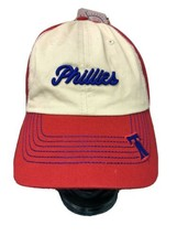 Philadelphia Phillies Player Strapback MLB Baseball Dad Hat Cap Fast Shipping! - $14.70
