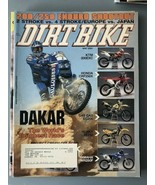 Dirt Bike Magazine / May 2004 / Dakar The World's Toughest Race - $7.79