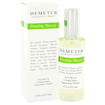Demeter Pruning Shears Cologne Spray 4 Oz For Women  - $29.52
