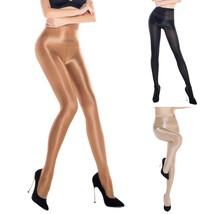 Damen Nylons Stockings Tights Strumpfhose Glanzstrumpfhose Stützstrumpfhose S-XL - $8.37+