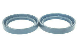 LOT OF 2 NEW CFW BAU3SLX2 OIL SEALS, 50-65-10/7, 50MM X 65MM X 10/7MM image 3