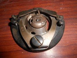 Singer 15-91 Bobbin Case #125291 w/Race Complete Working Parts - $27.50