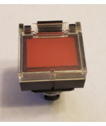 Fuji Push Button Switch AH165-TL Red - $22.00