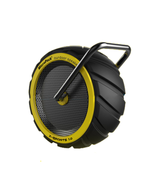 Micropack X Sports 1.0 Bluetooth Outdoor Speaker (Yellow) - $33.14 CAD