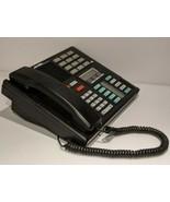 Meridian NorTel M7310B Black Business Phone Office Northern Telecom expa... - $24.49