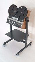 NEW Custom Made Cart Stand for Revox B77  Reel Tape Recorder - $286.11