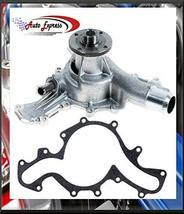 Engine Water Pump for 1997-2010 Ford Explorer V6 4.0L SOHC AW4108 43279 125-2102 - $43.98