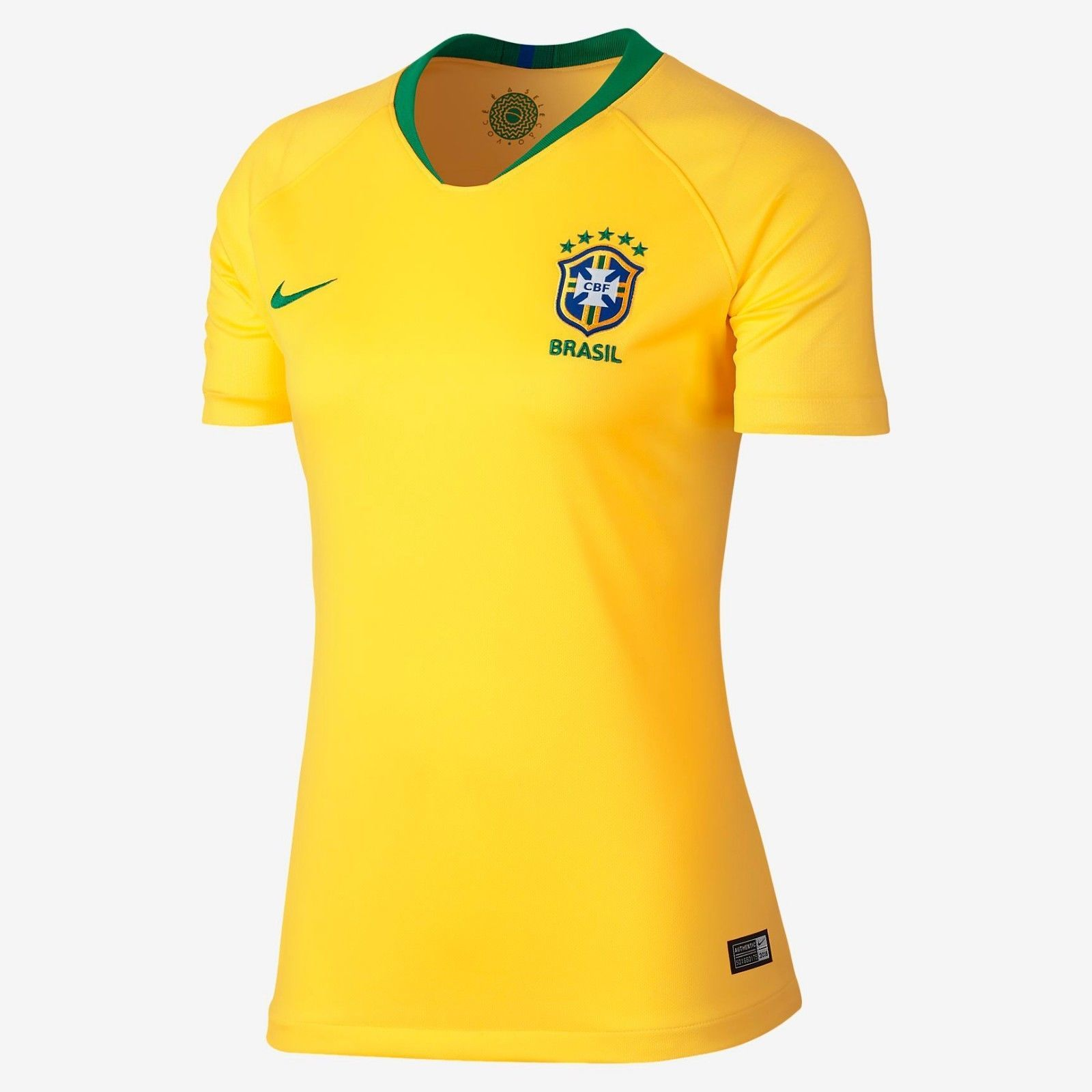 b454774d0 Nike Marcelo Brazil Home Women s Jersey Fifa and 50 similar items