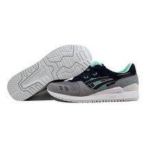 Asics Gel Lyte III 3 India Ink/India Ink H6X2L 5050 Men's SZ 8.5 - $99.90
