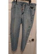 Men's Harley Davidson Denim Blue Jeans 38 x 32 - $19.00
