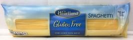Heartland Gluten Free Spaghetti Pasta 12 oz - $4.94