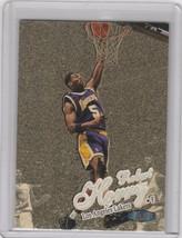 1997-98 Fleer Ultra  Gold Medallion #114G Robert Horry - $1.19