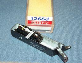 ASTATIC 1266D PHONOGRAPH CARTRIDGE for Electro-Voice EV 5508D V-M Phonola Sears image 3