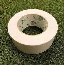 """Quality Club Builder's Golf Double Sided Grip Tape Roll - 2"""" x 50yd - $29.95"""