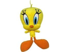 Looney Tunes Plush With Sound - Tweety - $23.82