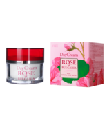BioFresh ROSE OF BULGARIA Day Cream Women Natural Rose Water & Chamomile... - $6.52