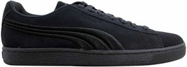 Puma Suede Classic Badge Asphalt  Men's 362594 08 Size 8.5 Medium - $28.48