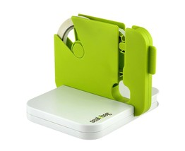 Culina Designs Small ABS Bag Sealing Device, Green - $17.15