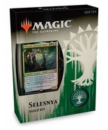 Magic: The Gathering Guilds of Ravnica - Guild Kit - Selesnya - $32.53