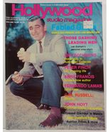 Hollywood Studio Magazine April 1983 Volume 16 Number 5 - $9.99