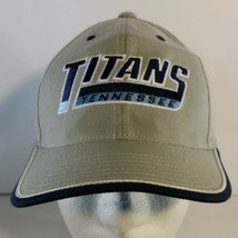 Tennessee Titans Adjustable Hat NFL - $8.90