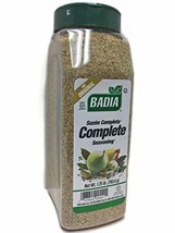 2 PACK Complete Seasoning for Meat Poultry Spices / Sazon Completa Kosher 2x1.75 - $27.03