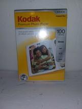 """Kodak Photo Paper Gloss 4x6"""" (100 sheets) - $6.79"""