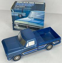 Avon 1973 Ford Ranger Pickup Deep Woods - Full - with Box - $9.20