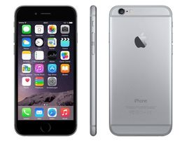 Apple iPhone 6 16GB Unlocked Smartphone Mobile Gray a1586 image 3