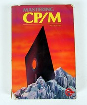 Acceptable - Mastering CP-M by Alan R. Miller (1983, Paperback) - $7.97