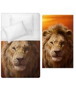 Simba lion king Duvet Cover Single Bed Size  - $70.00