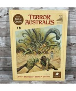 Chaosium Call of Cthulhu Terror Australis EX 2319 RPG Role Playing Game - $49.45