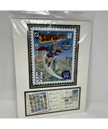 Supergirl DC Comics Stamp 2006 First Day of Issue - $19.79
