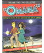 Omaha The Cat Dancer Vol Two Ltd HardCover 1988 Signed - $38.69